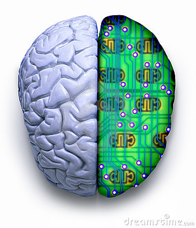 Mind and CPU: Together At Last?