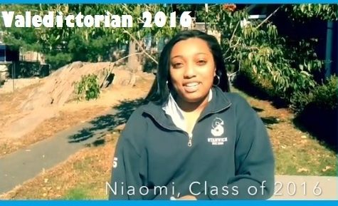 SUMMER EDITION – Class of 2016: A Valedictorian Profile