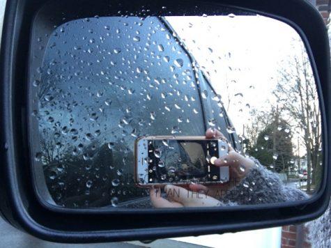 A Car for the Selfie-Era