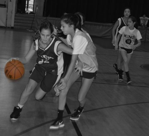 Spartan Basketball Passes Midpoint of Season