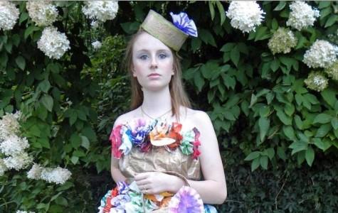 Stanwich Styles: Fashion Design Class Gains Momentum