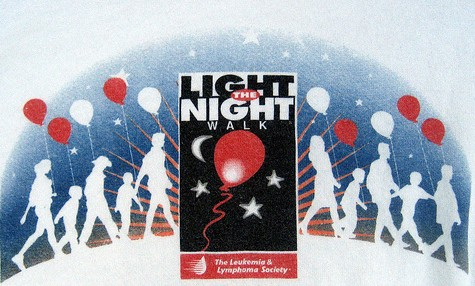 """Light the Night"" Walk: Stanwich Fights Leukemia"