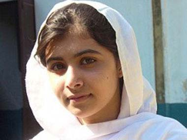 """I am Malala"" – and I Want to Go to School"
