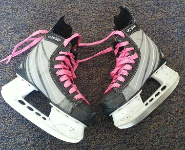 Rescheduled: Upper School to Go Ice Skating This Friday
