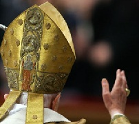 Reactions: Pope to Step Down