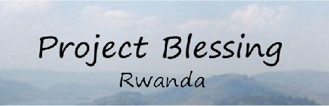 Summer Rwanda Trip Promises to be a True 'Blessing'