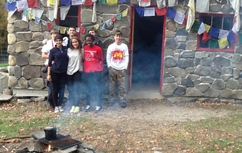 9th Grade Trip to Heifer Takes Students Out of the Norm