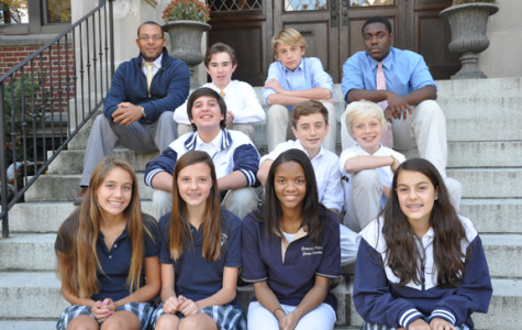 Student Government Begins its Work