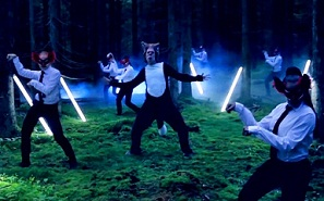 What Does the Fox Say? Viral Hit!
