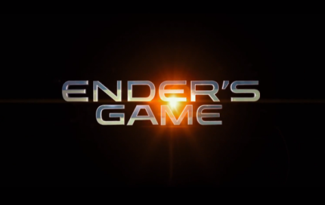 Page to Screen: Ender's Game Studied by Sci-Fi Lit Class [Includes review also]