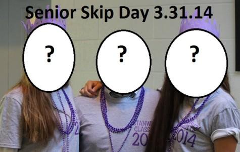 That Empty Feeling: Seniors' Skip Day Surprises Stanwich