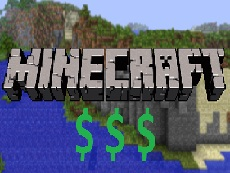 Minecraft $ale: Popular Game Purchased by Microsoft