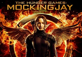 REVIEW: Mockingjay Satisfies, Makes Shameless 'Money Move'