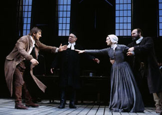 Broadway Shows Include New and Old Classics