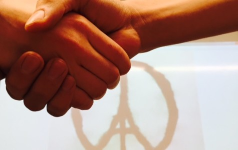 Recent Attacks Unite Free People: The Basics on Paris & ISIS