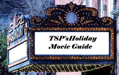 TSP's Holiday Movie Guide