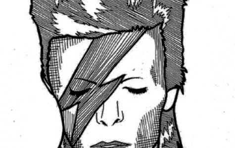 Music World Mourns David Bowie