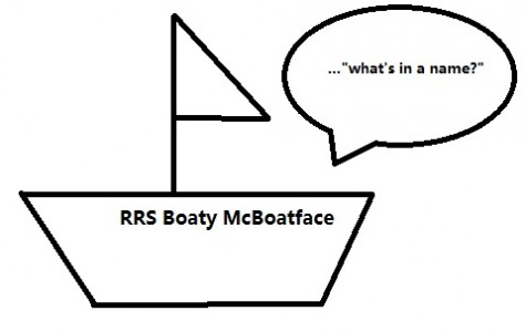 BEST OF TECH (2016) – Meet Boaty McBoatface.  No, Really!