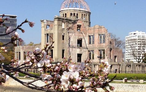 President's Hiroshima Visit Poses Questions
