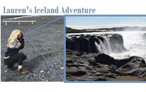 Volcanoes and Family Bikes: High School Senior Travels the World