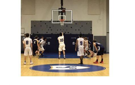 Stanwich High School Boys Basketball Defeats FASNY