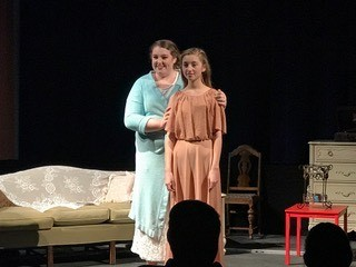 High School's Glass Menagerie: Shattering Drama