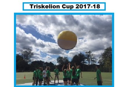 TC, Year Four: Triskelion Cup Volleys into 2017 [video link]