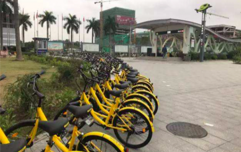 OPINION – Bike Sharing Should be More Equitable