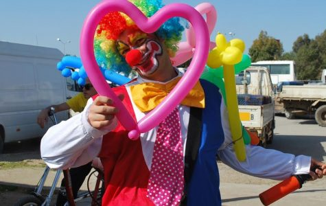 "OPINION – ""Clowns are People Too"""