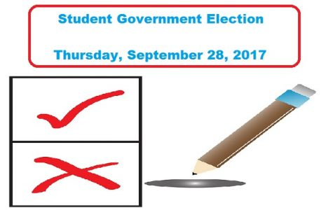 TSP FLASH: Student Gov Elections Take Place; Results Next Week