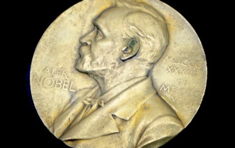 Nobel Prizes Awarded to International Winners