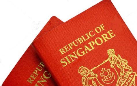 Singapore's Passports Top World Access Rankings