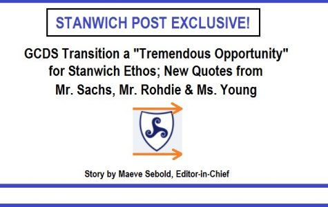 """***EXCLUSIVE*** GCDS Transition a """"Tremendous Opportunity"""" for Stanwich Ethos; Exclusive Quotes from Mr. Sachs, Mr. Rohdie, Ms. Young"""
