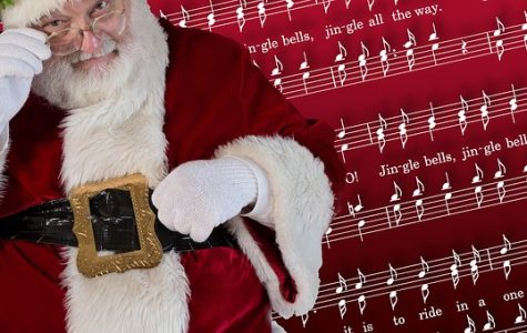 Making a Playlist, Checking it Twice: Lesser Known Holiday Songs