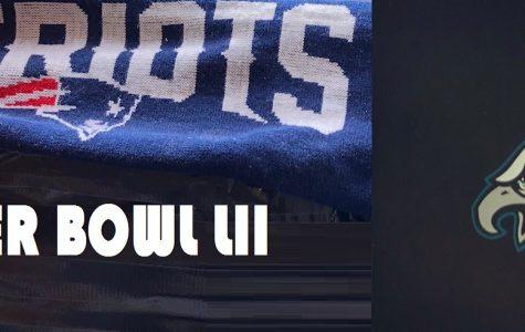 Super Bowl LII Pits Pats Against Eagles