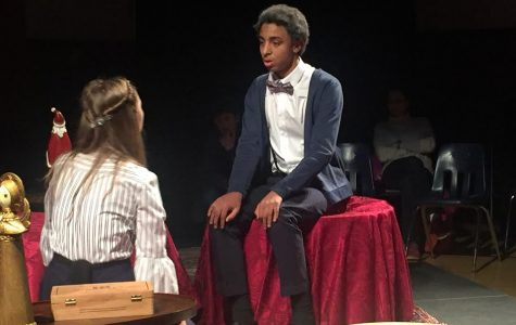 REVIEW: High School Production Carries on Splendidly Despite Illness, Challenges