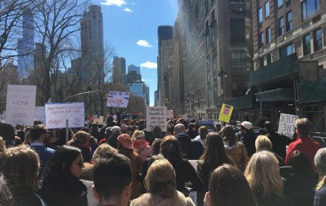 """OPINION – Teens' """"March for Our Lives"""" Protest Reveals Distance Between & Passion Among Americans"""