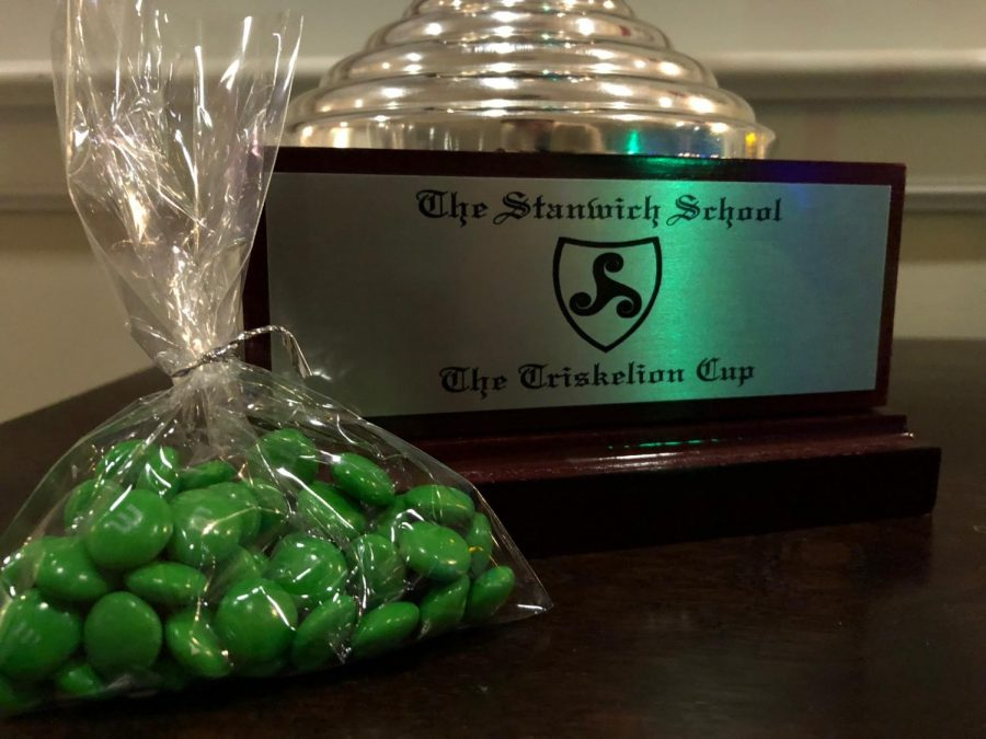 Triskelion Cup Bestowed: Champion Stowe House Leaves Others Green with Envy [gala video]