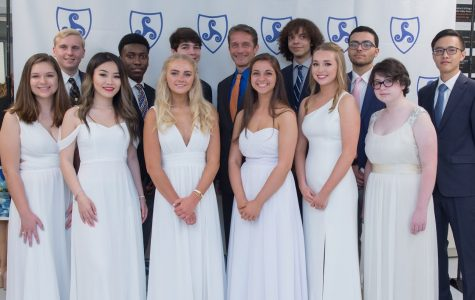 *Summer Issue* Class of 2018 Bids Farewell in Stanwich's 5th Graduation [photos]
