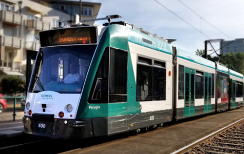 Trolley-Gosh! Self Driving Public Transit Makes Debut