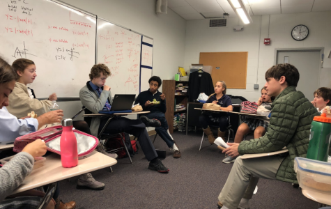 Student Government Passes Halloween Costumes; New Agenda Items Upcoming
