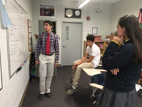 PBL: Project-Based Learning in Language Class Welcomed by All