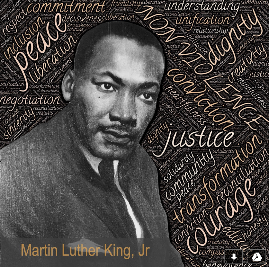 OPINION – Use Martin Luther King's Memory for a Day of Service