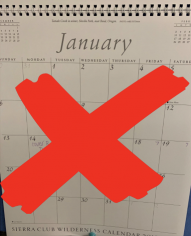 OPINION: School Calendars May Need Re-Thinking?