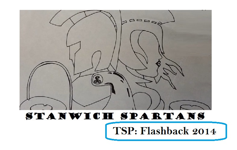 FLASHBACK 2014: Spartans Wins Community-Wide Mascot Vote