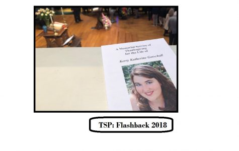 Flashback 2018: Community Mourns the Loss of Kerry Gotschall