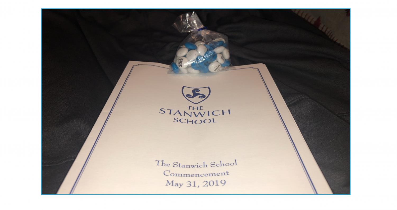 Commencement 2019: Stanwich 'Graduates' with Its Sixth Senior Class [includes speech texts]