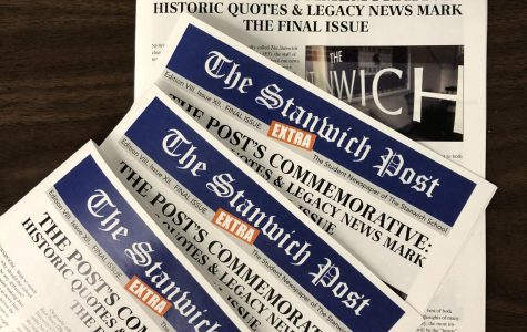 EXTRA! EXTRA! Stanwich Post Commemorative to be Released This Week